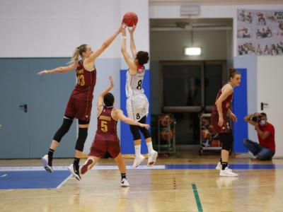 Basket femminile, Serie A1 2020-2021: seconda giornata, tra ricerche di conferme e rilanci