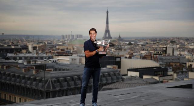 """Tennis, Mats Wilander: """"Rafa Nadal chiuderà come il più grande di sempre, a Nole questo ko farà male"""""""