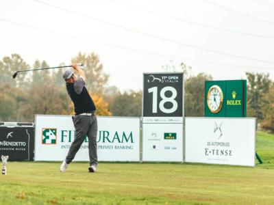 Golf, Open de Espana 2021: gran primo round di Ross McGowan. Rahm vigile in terza posizione, poker di italiani al 21° posto