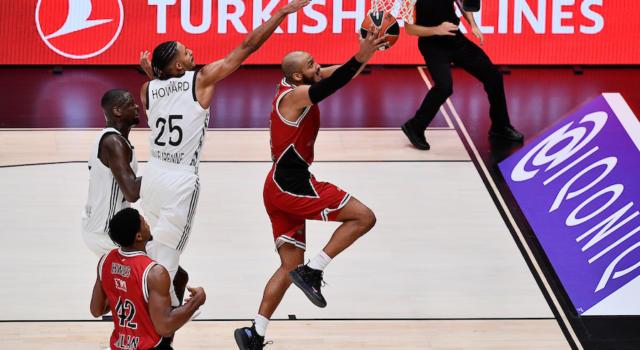 Olympiacos-Olimpia Milano, Eurolega basket: programma, orari, tv, streaming