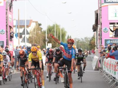 Ciclismo Elite/Under 23, 56° Giro del Friuli: il polacco Szymon Krawczyk vince la seconda tappa