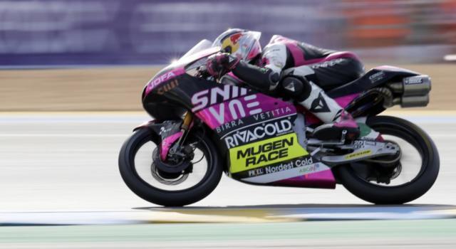 Tony Arbolino vince il Mondiale Moto3 se…Le possibili combinazioni. Ad Arenas basta un 2° posto
