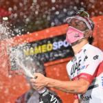 """Diego Ulissi: """"Olimpiadi? Sono a disposizione. Non farò Tour e Vuelta. Pogacar il più forte del mondo"""""""