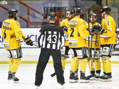 Hockey ghiaccio, Alps League 2021: vincono Val Pusteria, Cortina, Gherdeina e Renon, cadono Vipiteno, Fassa e Asiago