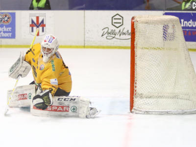 Hockey ghiaccio, Val Pusteria va ko a Lustenau e viene eliminata dall'Alps League 2021