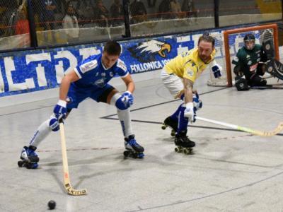 Hockey pista, Serie A1: il calendario dei recuperi e delle prossime giornate di campionato