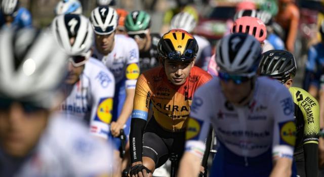 LIVE Vuelta a España 2020 in DIRETTA: tappa e maglia per Roglic, stesso tempo per Carapaz!