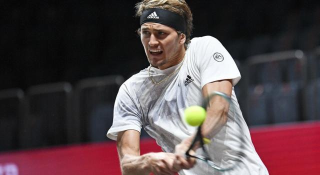 Tennis, ATP Colonia II 2020: i risultati del 21 ottobre. Zverev e Auger-Aliassime ai quarti di finale senza brillare, eliminato Cecchinato