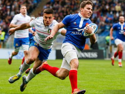 Rugby, Autumn Nations Cup: ecco gli avversari dell'Italia