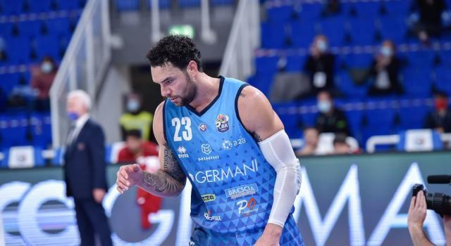 Basket, Serie A: Brescia supera Trieste nel posticipo della quarta giornata