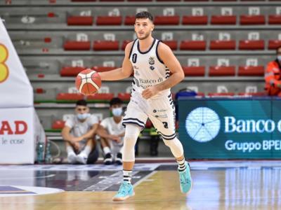 LIVE Virtus Roma-Dinamo Sassari 72-92, Serie A basket in DIRETTA: seconda vittoria stagionale dei sardi
