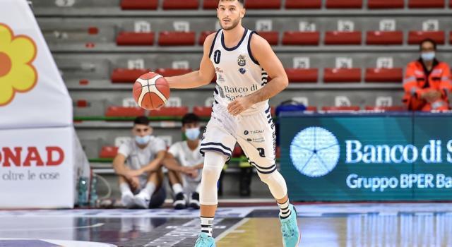 Basket, Champions League 2020-2021: Sassari si prepara allo scontro diretto con Tenerife