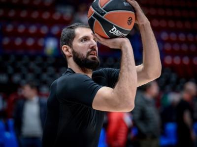 Basket, Eurolega 2020-2021: i risultati del 30 ottobre. Il Barcellona vince il derby con il Baskonia, ok Khimki ed Efes