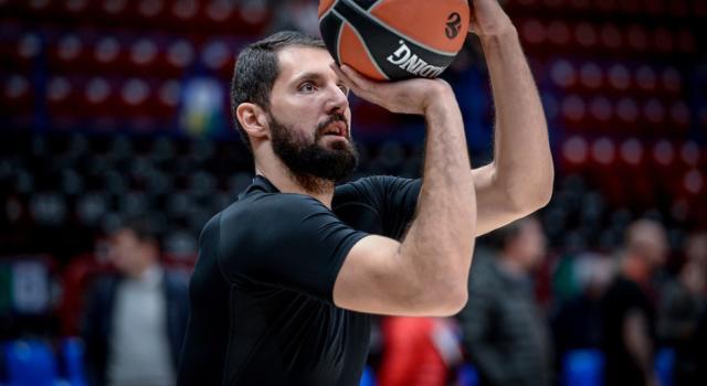 Basket, Eurolega 2020-2021: Il Barcellona piega una coriacea Olimpia Milano grazie a un grande quarto periodo
