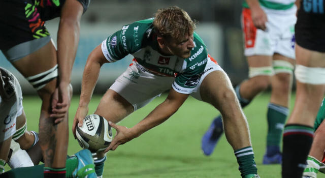 Rugby, Pro 14: Benetton, a Monigo arriva il forte Leinster