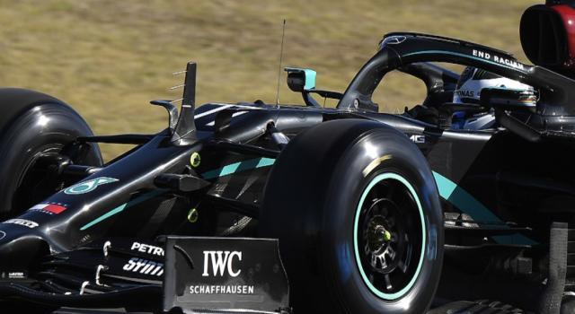 F1, GP Portogallo 2020: risultati e classifica FP3. Bottas ed Hamilton davanti, Leclerc 6° e Vettel 11°