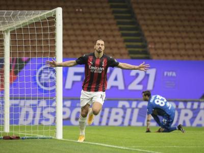 Milan-Verona 2-2, Serie A: i rossoneri acciuffano il pareggio in rimonta e restano in testa. Ibrahimovic sbaglia un rigore