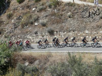 Ciclismo, Vuelta al Tachira 2021: Rionel Campos si impone nella quinta tappa e torna in vetta alla classifica generale