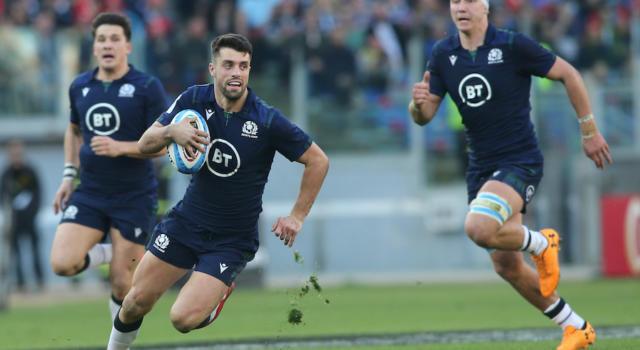 Rugby, Sei Nazioni 2020: la Scozia vince contro un brutto Galles