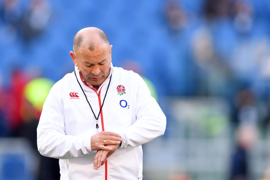 Rugby |  Sei Nazioni 2020 |  l'Inghilterra ai raggi X |  tanti giovani per l'Italia