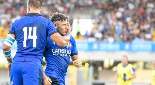 Rugby, Sei Nazioni 2020: Italia-Inghilterra, i giovani azzurri contro il mostro sacro