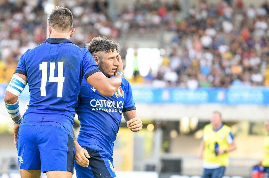 Rugby, Sei Nazioni 2020: Italia Inghilterra, i giovani azzurri contro il mostro sacro