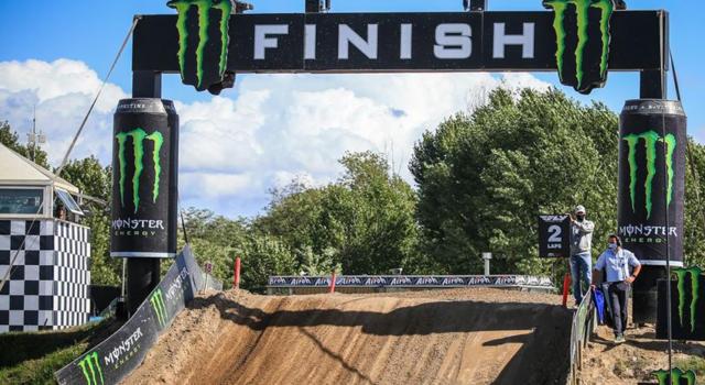 Motocross, il GP delle Nazioni non si terrà ad Imola