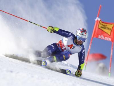 Sci alpino, startlist e pettorali Parallelo maschile Lech 2020. Programma, orari e tv