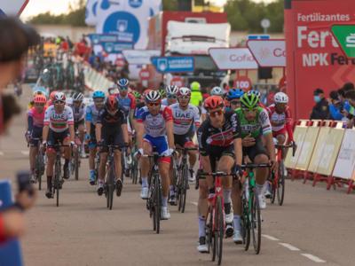 Vuelta a España 2020, tappa di domani (29 ottobre): B.M. Cid Campeador. Castrillo del Val-Aguilar de Campoo. Altimetria, percorso, orari