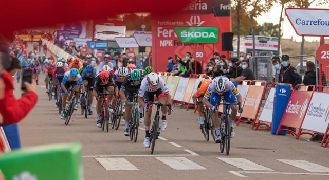 Vuelta a España 2020, la tappa di oggi Castro Urdiales-Suances: percorso, altimetria, favoriti. Ancora un arrivo per ruote veloci