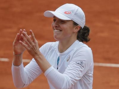 """Roland Garros 2020, Iga Swiatek: """"E' incredibile quello che è successo. E' un'emozione indescrivibile"""""""
