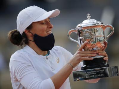 Roland Garros 2020: il dominio di Iga Swiatek. Un trionfo da futura numero uno