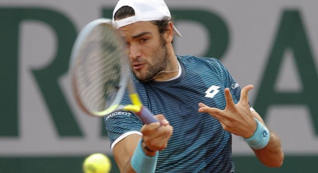VIDEO Berrettini-Harris 3-1, highlights e sintesi Roland Garros: il romano conquista l'accesso al terzo turno
