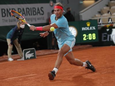 Schwartzman-Nadal oggi, semifinale Roland Garros: orario, tv, programma, streaming
