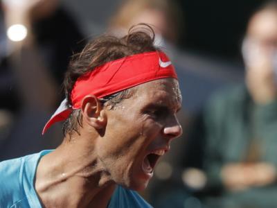 Roland Garros 2020: Nadal è inarrestabile. Schwartzman ko in tre set, lo spagnolo è ancora in finale