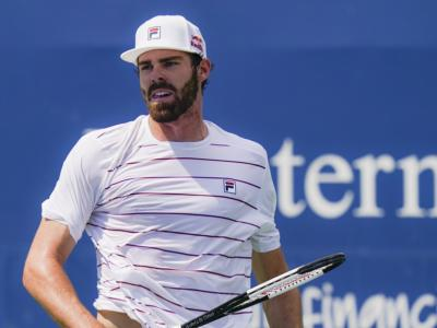 Tennis, ATP San Pietroburgo 2020: i risultati del 15 ottobre. Opelka elimina Medvedev, avanzano Shapovalov e Raonic