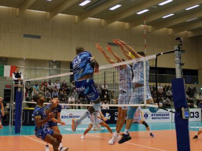 Trento-Amriswil oggi: orario, tv, programma, streaming. Preliminare Champions League volley