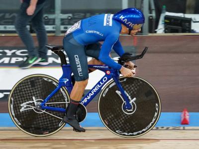 LIVE Ciclismo su pista, Europei 2020 in DIRETTA: Elisa Balsamo ORO! Argento e bronzo per Alzini e Valsecchi: Sorelle d'Italia!