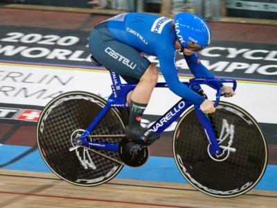 LIVE Ciclismo su pista, Europei 2020 DIRETTA: EMOZIONE D'ORO! Balsamo e Guazzini vincono la Madison in rimonta! Medaglia di bronzo per Moro e Lamon!