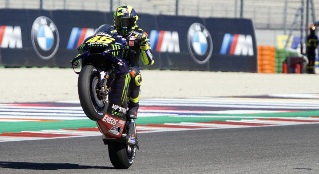 """MotoGP, Razali spiega la scelta di puntare su Valentino Rossi in Petronas: """"Per lui abbiamo fatto un'eccezione…"""""""