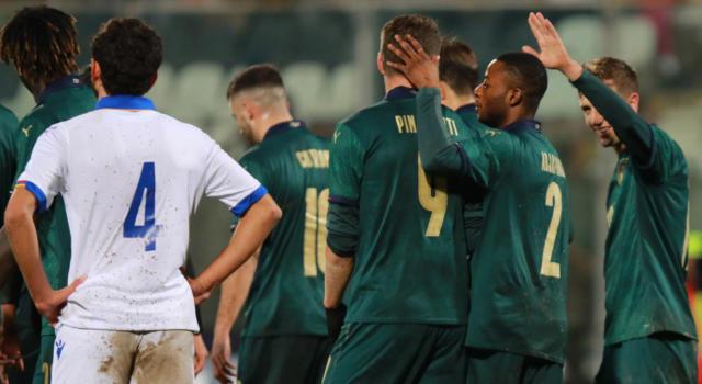 Nations League 2021, Italia-Polonia: orario, programma, tv, probabili formazioni