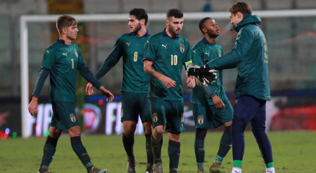LIVE Italia-Svezia 4-1 Under21 in DIRETTA: vittoria firmata da Maleh, Scamacca e Raspadori. Pagelle e highlights