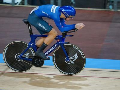 LIVE Ciclismo su pista, Europei 2020 in DIRETTA: ITALIA, PIOGGIA D'ARGENTO!!! Milan secondo nell'inseguimento, Zanardi e Donega nella corsa a punti!