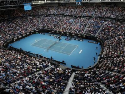 """Tennis, Craig Tiley: """"Pensiamo a un paio di eventi dopo gli Australian Open 2021, ne stiamo parlando con ATP e WTA"""""""