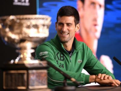Australian Open, l'albo d'oro: Novak Djokovic comanda con nove successi a Melbourne