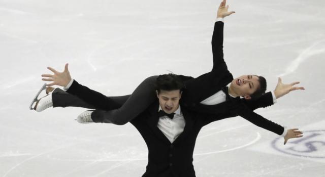 Pattinaggio artistico, Cup Of China 2020: Jin Boyang il più atteso, curiosità per i danzatori Wang-Xinyu