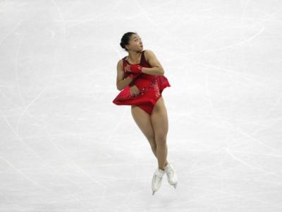 Pattinaggio artistico: Kaori Sakamoto in testa dopo lo short all'NHK Trophy 2020, seconda Higuchi