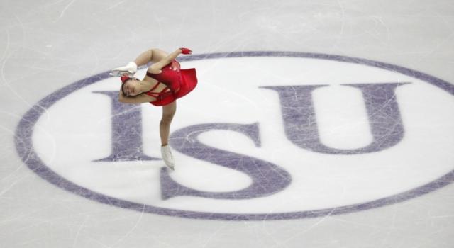 VIDEO Kaori Sakamoto incanta all'NHK Trophy: riviviamo il programma libero