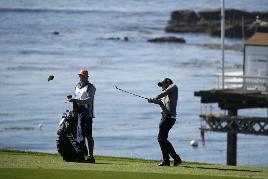 Golf |  RSM Classic 2020 |  Robert Streb allunga nel terzo giro  Zach Johnson cerca la rimonta