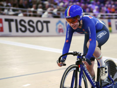"""Ciclismo femminile, Dino Salvoldi: """"Non correre fino a marzo sarà un problema, Paternoster deve pensare solo alle Olimpiadi"""""""